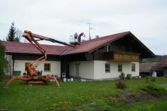 Čištění a nátěry střechy (10)