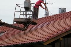 Čištění a nátěry střechy (11)