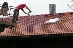 Čištění a nátěry střechy (12)