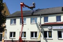 Čištění a nátěry střechy (120)