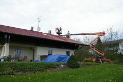 Čištění a nátěry střechy (13)