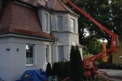 Čištění a nátěry střechy (134)