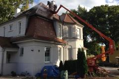 Čištění a nátěry střechy (135)