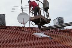 Čištění a nátěry střechy (14)