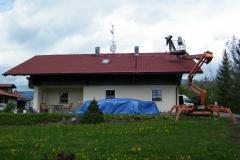 Čištění a nátěry střechy (16)