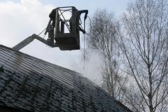 Čištění a nátěry střechy (168)