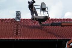 Čištění a nátěry střechy (17)