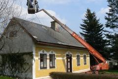 Čištění a nátěry střechy (171)