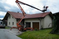 Čištění a nátěry střechy (181)
