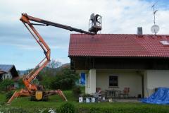 Čištění a nátěry střechy (19)