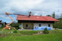Čištění a nátěry střechy (20)