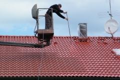 Čištění a nátěry střechy (22)