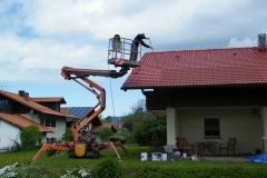 Čištění a nátěry střechy (23)