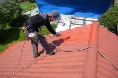Čištění a nátěry střechy (28)