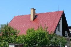 Čištění a nátěry střechy (40)