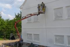 Čištění a nátěry střechy (41)