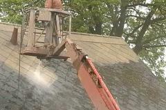 Čištění a nátěry střechy (42)