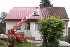 Čištění a nátěry střechy (43)