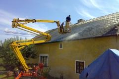 Čištění a nátěry střechy (44)