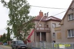Čištění a nátěry střechy (46)