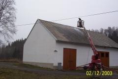 Čištění a nátěry střechy (49)
