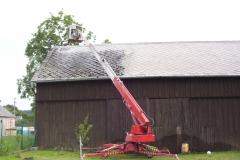 Čištění a nátěry střechy (52)