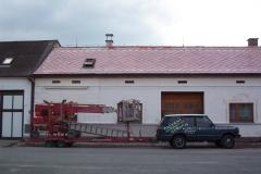 Čištění a nátěry střechy (53)
