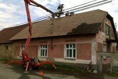 Čištění a nátěry střechy (59)