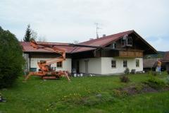 Čištění a nátěry střechy (6)