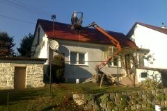 Čištění a nátěry střechy (61)
