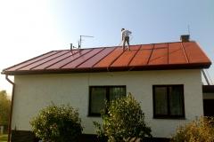 Čištění a nátěry střechy (64)
