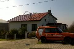 Čištění a nátěry střechy (65)