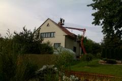 Čištění a nátěry střechy (69)