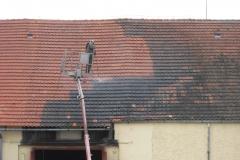 Čištění a nátěry střechy (74)