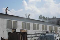 Čištění a nátěry střechy (76)