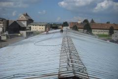 Čištění a nátěry střechy (78)
