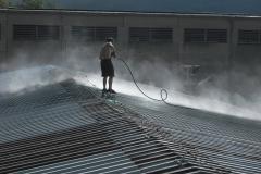 Čištění a nátěry střechy (79)