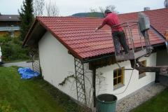 Čištění a nátěry střechy (8)