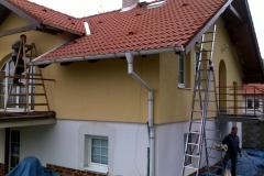 Čištění a nátěry střechy (80)