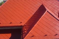 Čištění a nátěry střechy (87)