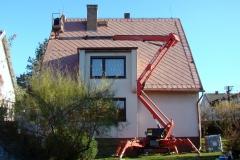 Čištění a nátěry střechy (94)