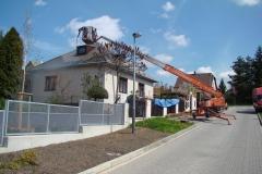 Čištění a nátěry střechy (95)