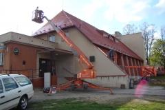 Čištění a nátěry střechy (99)