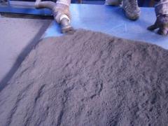 Nettoyage à l'aspirateur des constructions
