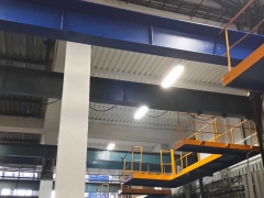 Maintenance of steel structures