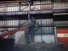 Nátěry ocelových konstrukcí
