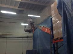 Vymalování stropů
