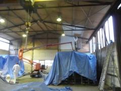 Malování-a-bílení-průmyslových-hal-45