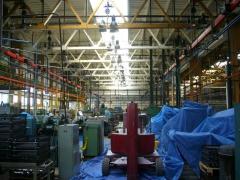 Malování-a-bílení-průmyslových-hal-5