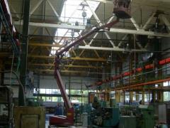 Malování-a-bílení-průmyslových-hal-6